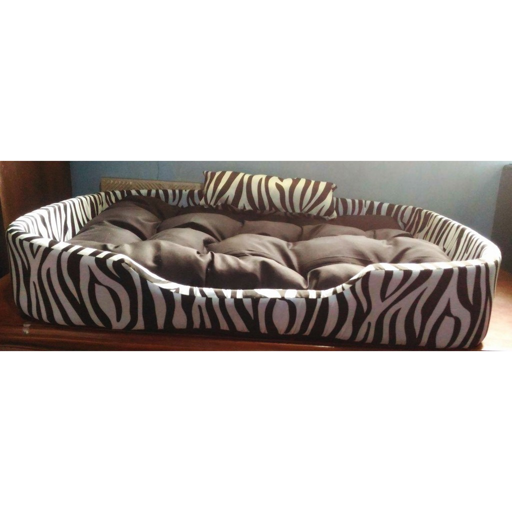 How to pick a dog bed for a large dog- important factors to consider
