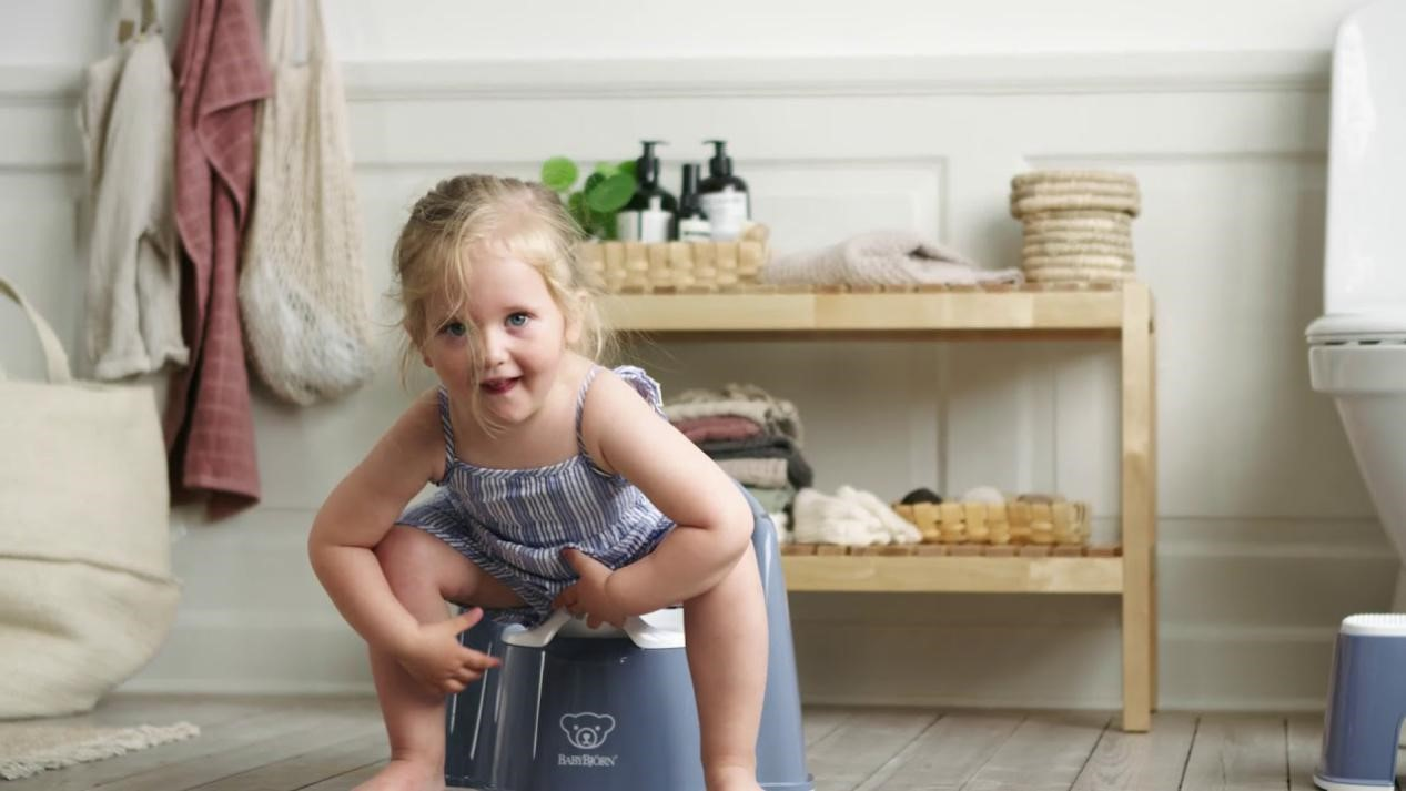 Buying babybjorn potty chair for your baby – what you need to know