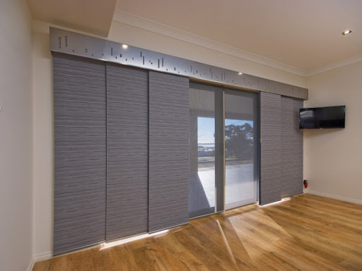 Where to Buy Panel Blinds Australia