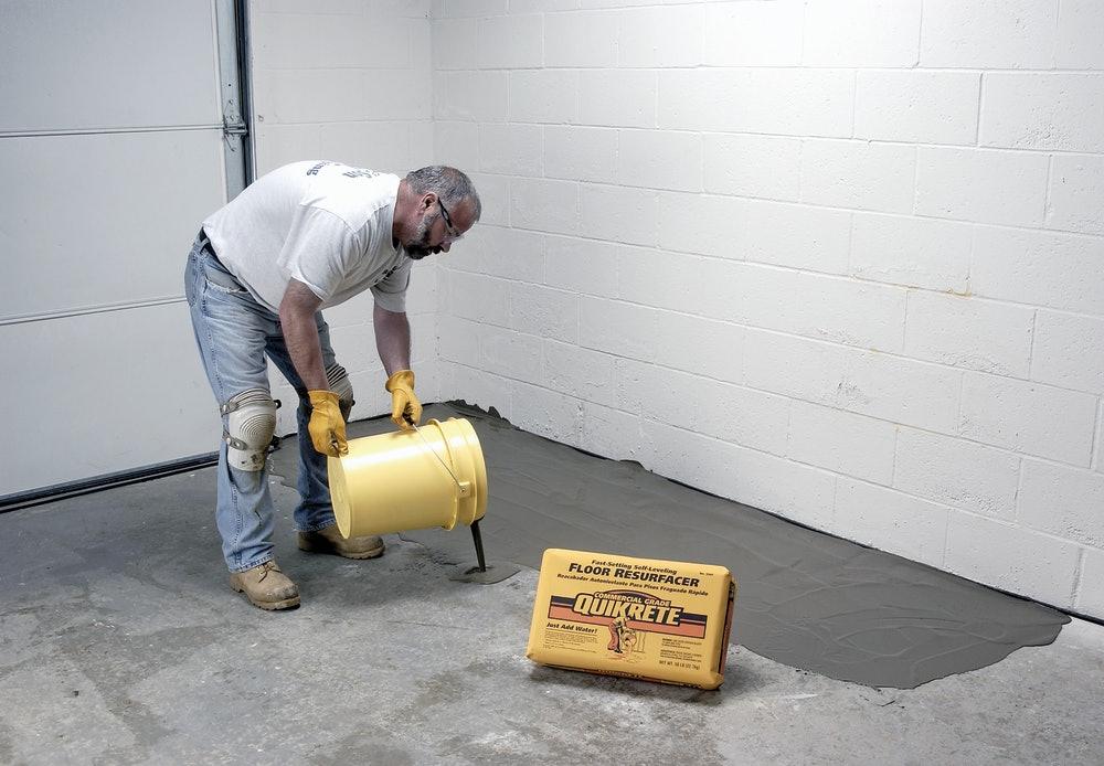 What Does Concrete Repair Entail