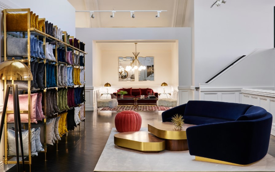 What Makes James Said Designer Furniture Unique