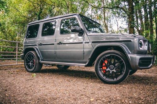 Popular wheels for 4×4 cars in Australia